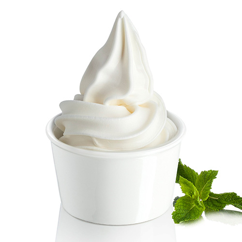 Soft Yogurt Vegan