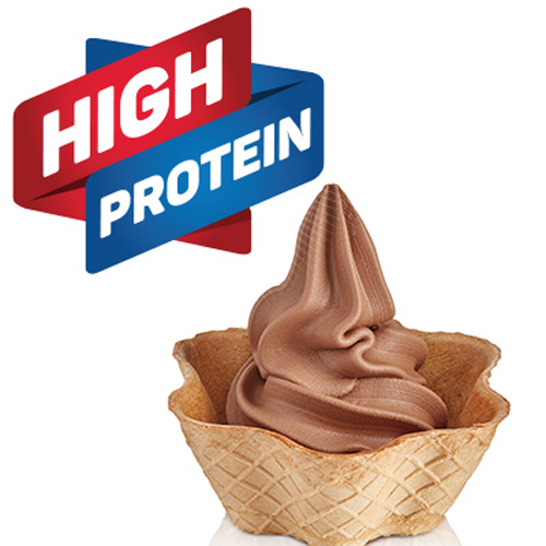 Hi-Protein Chocolate