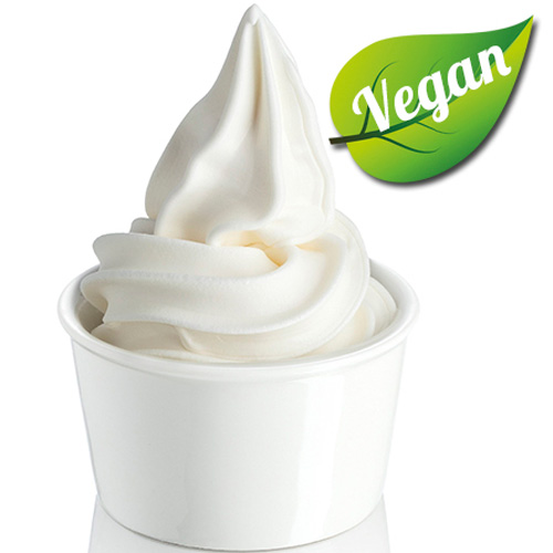 Yogurt Vegan