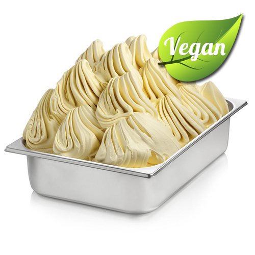 Ready Vegan Yellow Vanilla